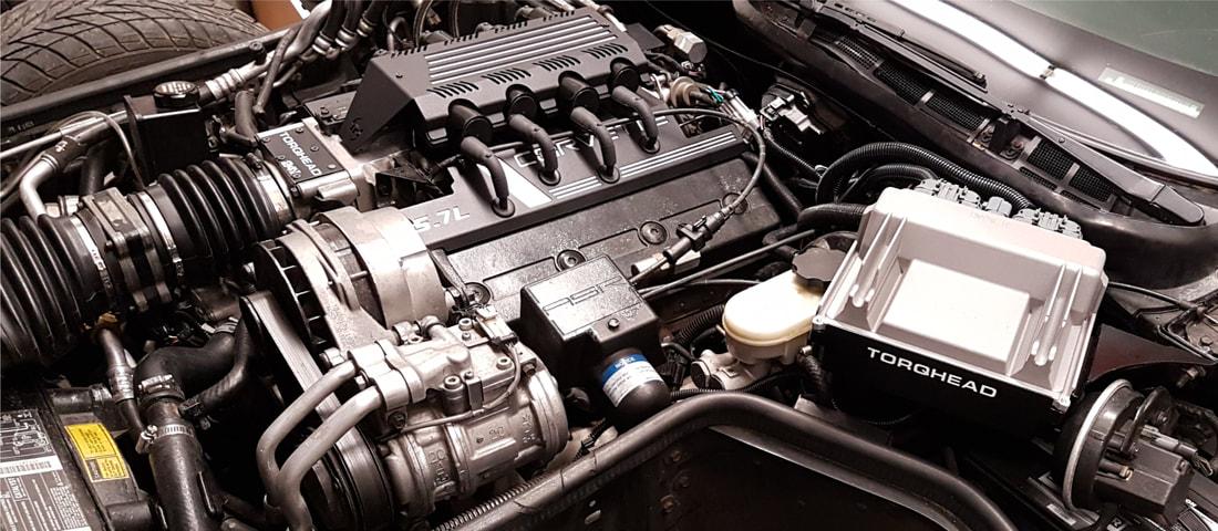 news torqhead ltd rh torqhead com 1997 Black Corvette 1997 Black Corvette